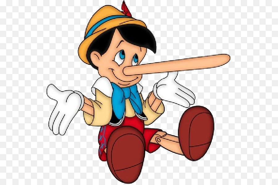 WHAT TO DO WHEN PINOCCHIO IS IN THE ROOM - The ZALT Group